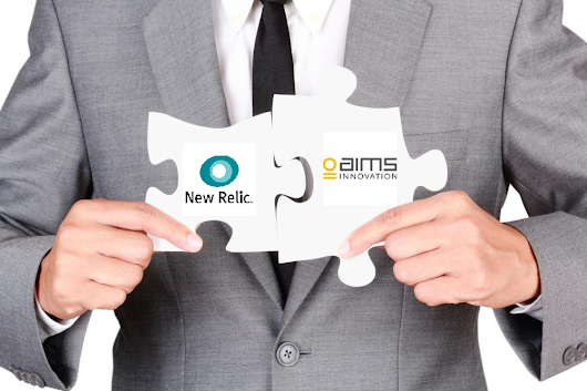 How to monitor BizTalk with New Relic