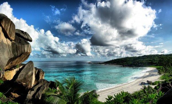 seychelles islands 01 Beautiful Seychelles Islands