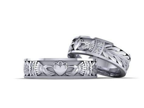 19 best camo wedding rings images on Pinterest   Wedding