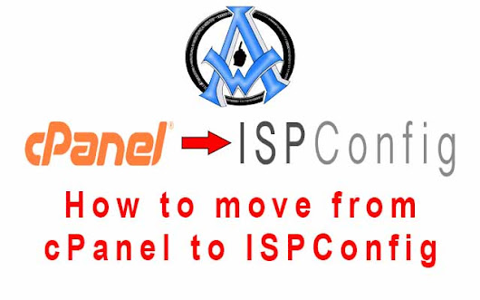 How To Go From cPanel to ISPConfig - A1WebsitePro.com