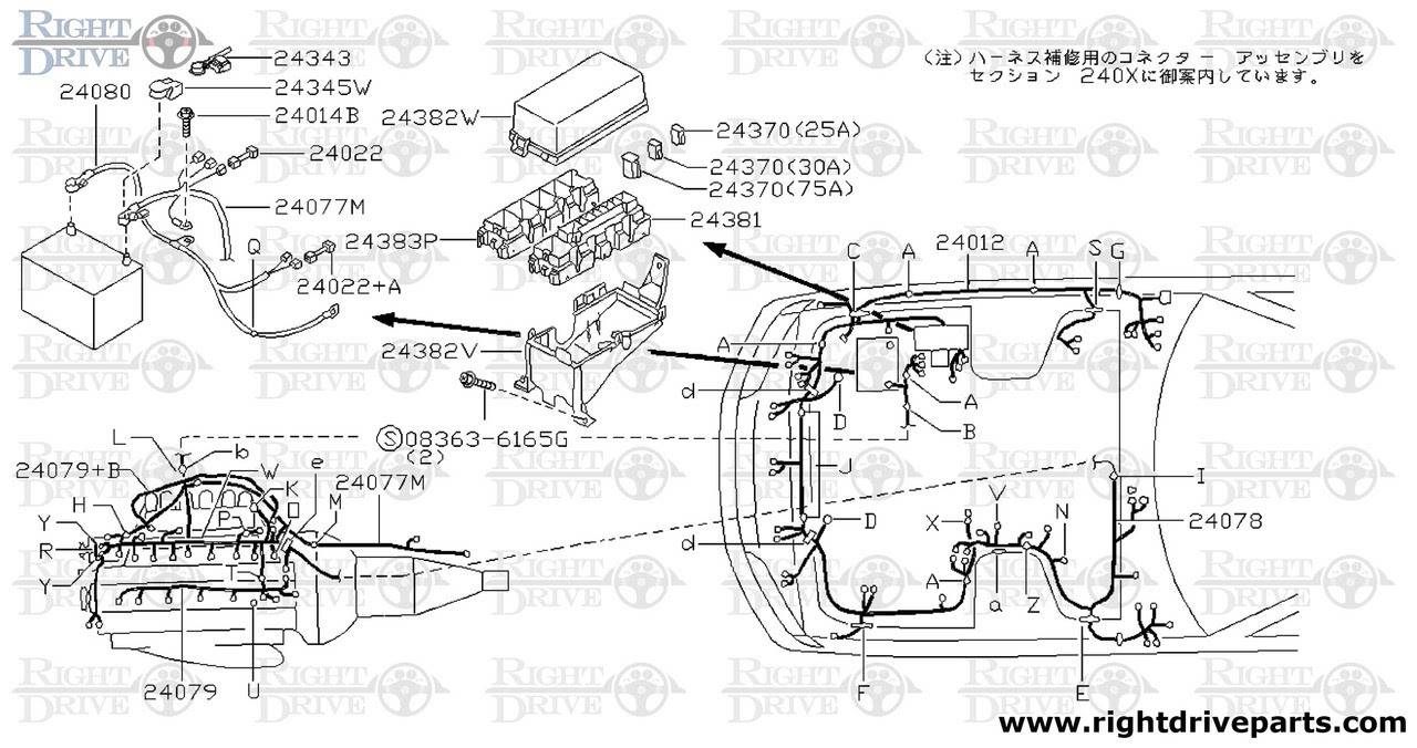 Ford Windstar Wiper Motor Wiring Diagram