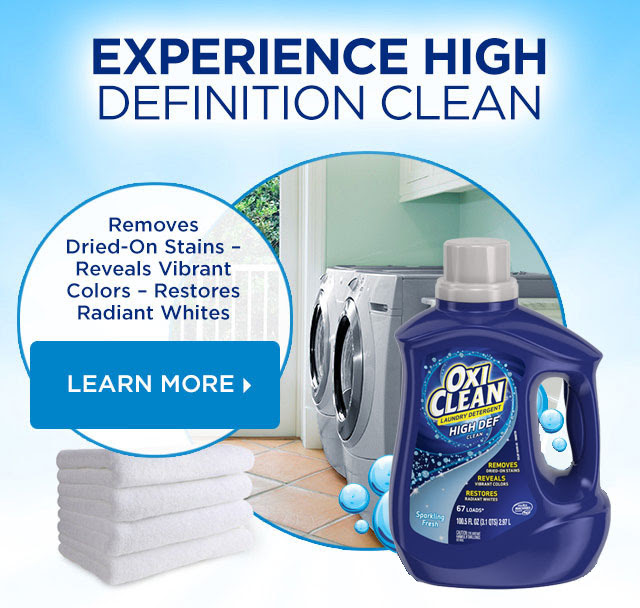 Stain Removers & Stain Removal Solutions