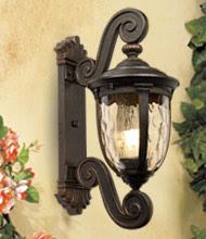 Outdoor Lighting - Patio and Porch Lights, Exterior Light Fixtures ...
