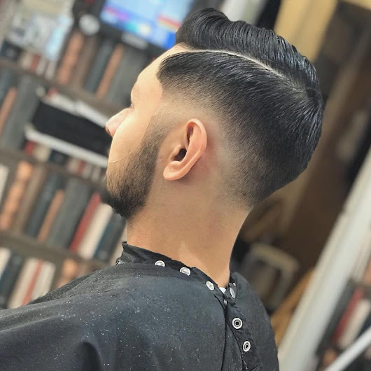 9 Best Taper Fade Haircuts for Men in 2018: Bald, High, Mid & Low