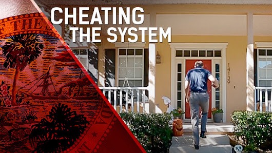 9 Investigates homestead exemption cheats