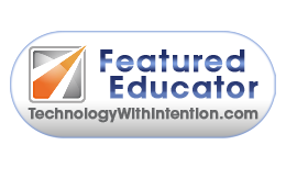 TechWithIntent featured educator