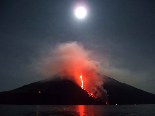 Stromboli by Gulet, -10 % for your Sicily holiday - Sicily Cruise