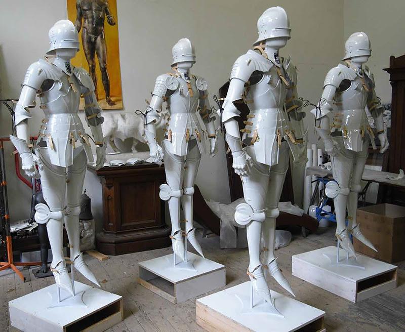 Porcelain Knights4 IIHIH