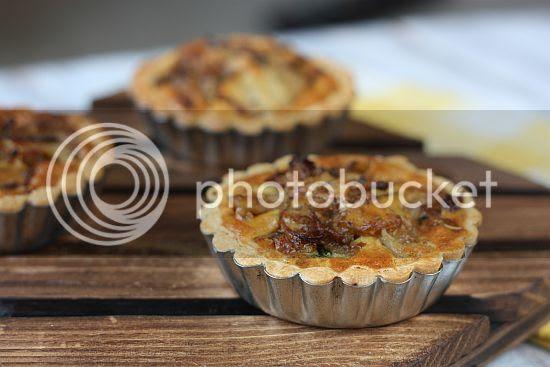 potato tart 1