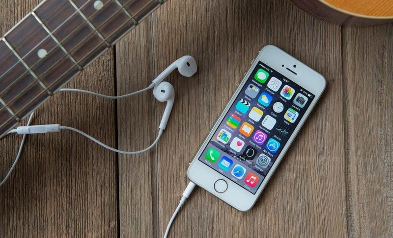 La nueva app para músicos de Apple permite grabar, afinar y mejorar tus canciones