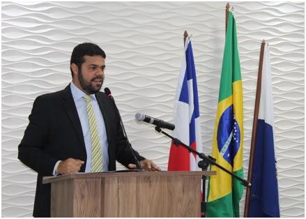 Resultado de imagem para prefeito leo de neco gandu