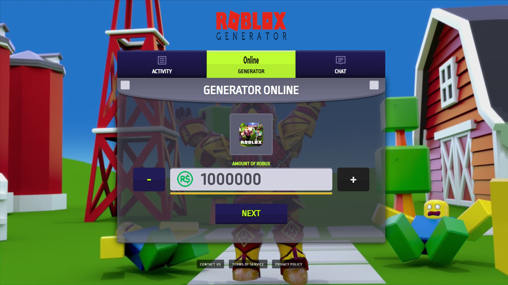 Roblox Hack Mod Get Robux Unlimited - robux hack sur pc