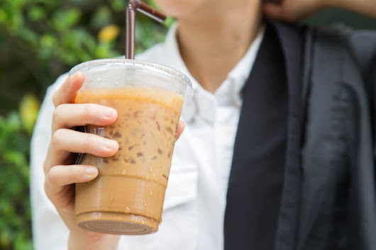 15 spring-flavored iced coffee recipes you can easily make at home