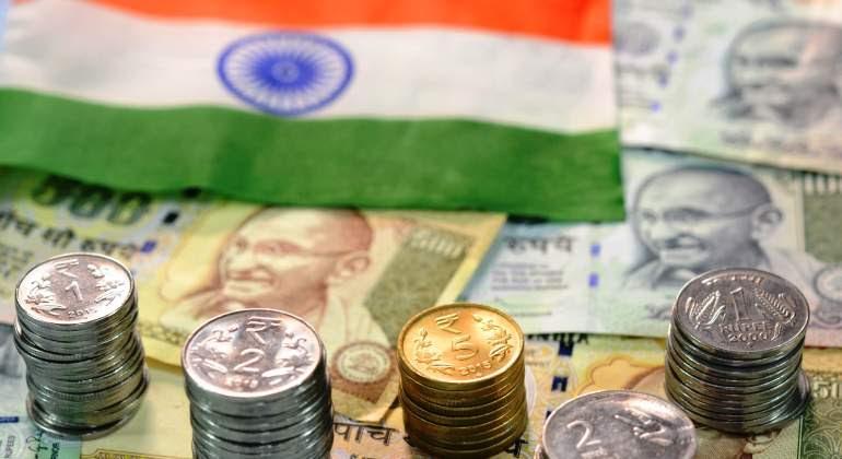 Resultado de imagen de la india economia