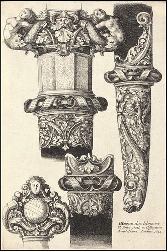 Wenceslaus Hollar 1630-1670 (Toronto) a