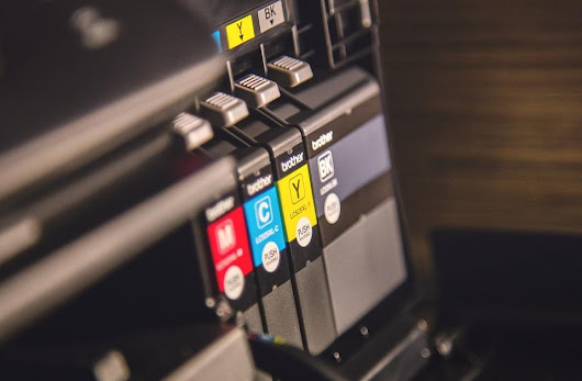 Reduce, Reuse, Recycle Your Ink Cartridges | POA