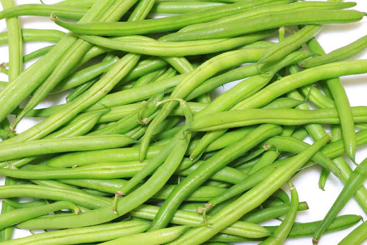 Green Beans: More than just a side dish - Living On The Cheap
