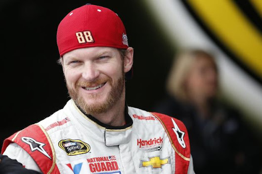 Top 10 Richest NASCAR drivers All-time