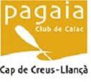 PAGAIA LLANÇA/CAP DE CREUS