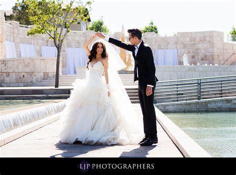 Soka University Wedding   Melody & Stephan
