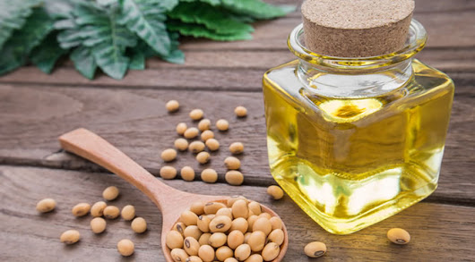 Soybean Oil Has Surprising Effects on Health - Healthiest Blog