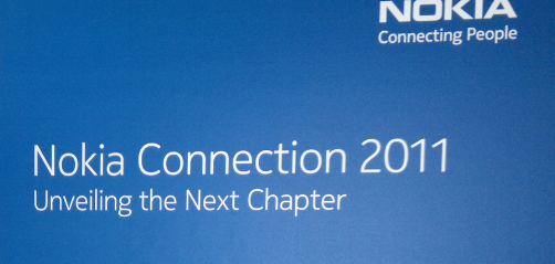nokia connection 2011