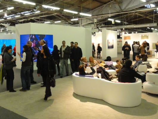 2014 Art Fairs Dates Calendar »