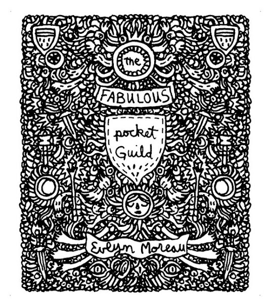 The Fabulous Pocket Guild Mini Zine