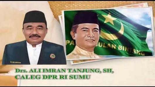 Hasil gambar untuk Ali Amran Tanjung