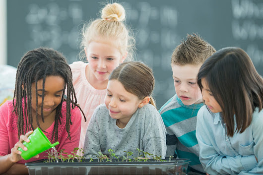 6 Reasons to Make Project-Based Learning a Core Practice in Diverse Schools
