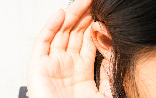 How to Properly Clean Your Ears