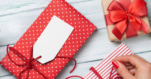 The Top 6 Mistakes People Make When Buying Gifts