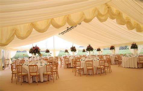 Affordable Yet Stylish Tent Hire Cape Town Wide   021 300 3641