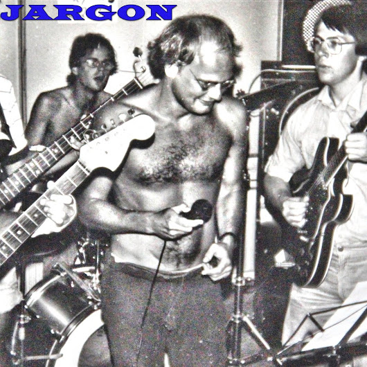 JARGON ~ The Good Old Day's ~ 1983 ~ by John Kent | ReverbNation