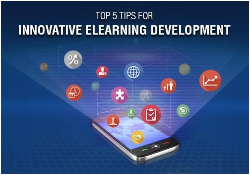 Top 5 Tips For Innovative eLearning Development - EIDesign