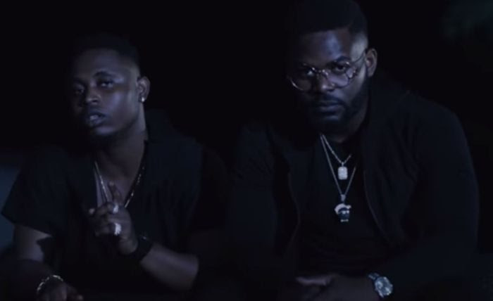 [Music Video] Falz x Demmie Vee – Hypocrite