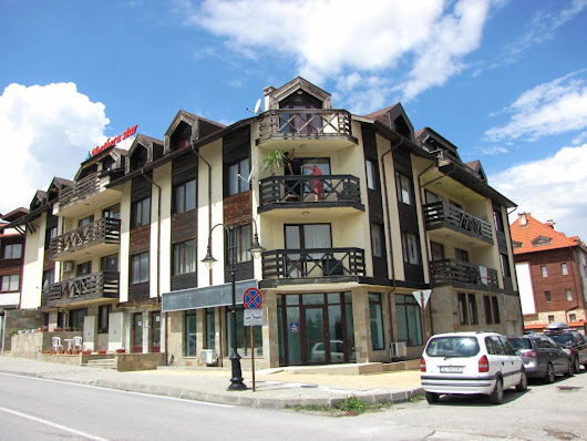 Northern Star - Property Apartment For Sale In Bansko