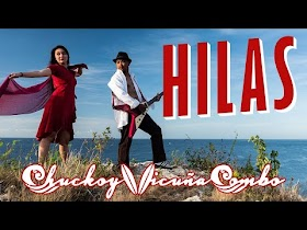 Hilas by Chuckoy Vicuña Combo [Official Music Video]
