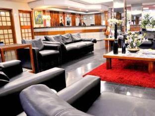 Global Garden Hotel Cuiaba
