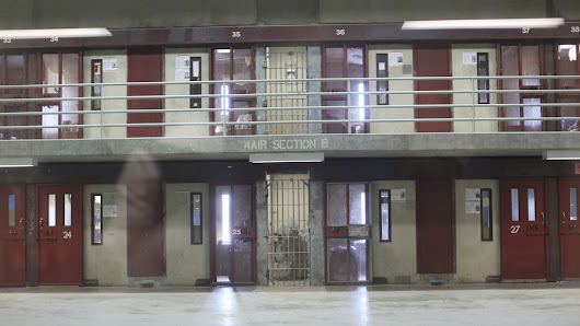 California Prisons To Limit Number Of Inmates In Solitary Confinement