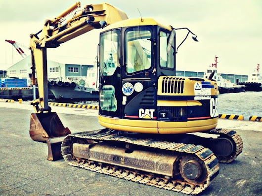 World's No.1 Service Manual Store — CAT 308B SR MINI EXCAVATOR PARTS CATALOGS MANUAL...