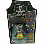 Super7 Tim Burton's The Nightmare Before Christmas ReAction Figures Wave 1 - Harlequin Demon