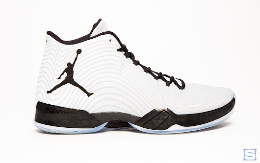 Win a Free Pair of Player Exclusive Air Jordans