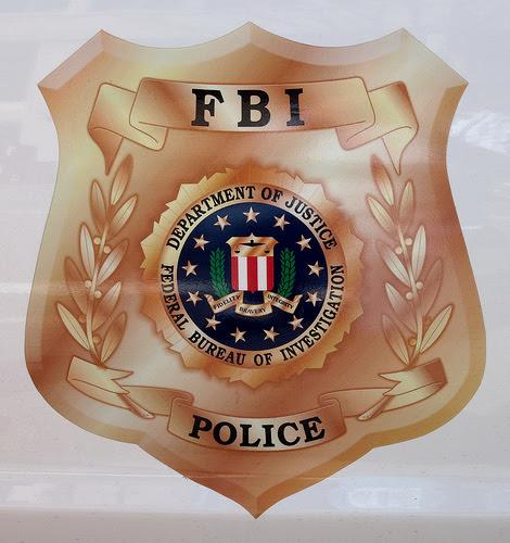 Image result for symbol for the fbi