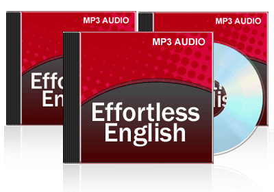 Effortless Englisg CD Pack