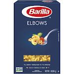 Barilla Elbow Macaroni Pasta - 16oz