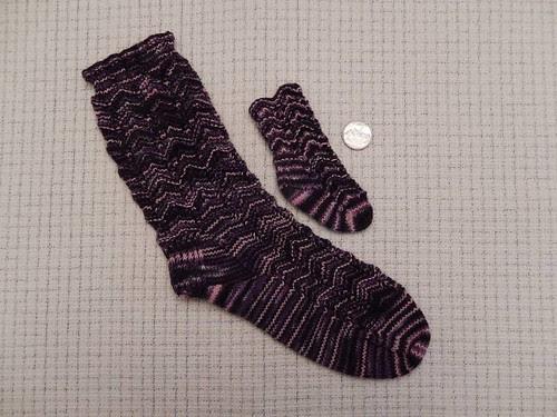 Sockdolager socks