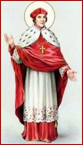 SAN JUAN FISHER, Obispo y Mártir