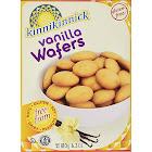 Kinnikinnick Gluten Free Vanilla Wafers - 6.3 oz box
