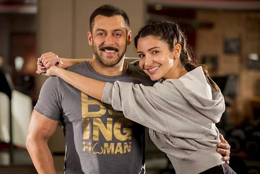 Sultan Box Office Collections Sultan (first)1st day Collections